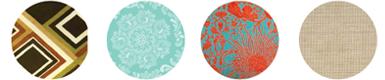 More Custom Drapery Fabrics